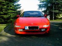 Toyota MR2 GLimited V6 - 1994 REV 3