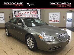 2011 Buick Lucerne CXL Leather-Like New Condition! CLEARANCE BLO