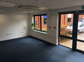Modern Offices/ Office Space in Central Cheltenham to Rent