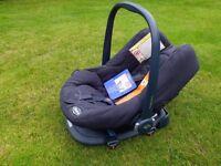 Bebecar child seat