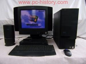 Looking for old computers!