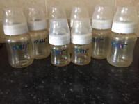 Phillips Avent bottles