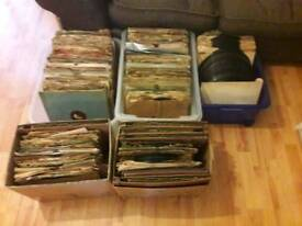 Gramaphone Record Collection
