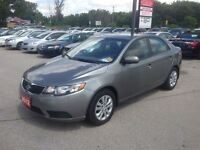 2012 Kia Forte LX BLUETOOTH! LOADED!