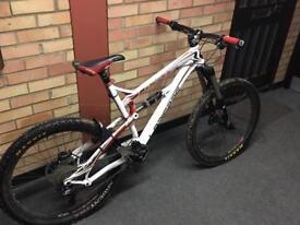 Lapiere spicy Mountain bike
