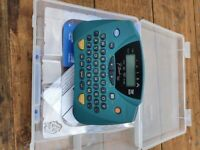 Brother P-Touch 60 label printer