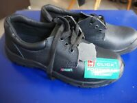 Brand new Safety shoes/boots size 10