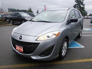 2014 Mazda MAZDA5 GS Comox / Courtenay / Cumberland Comox Valley Area image 11