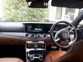 Mercedes bens e220d 2016 reg