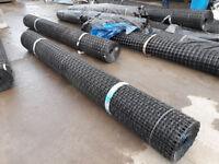 Tensar TriAx TX190L Geogrid - Ground / Road Stabilisation Rolls