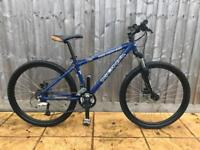 Kona fire mountain bike will post