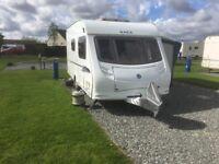 Ace 2 Berth touring caravan 2009