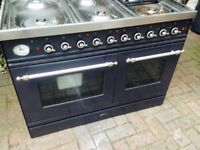 Range cooker Britannia..90cm. Mint Free delivery