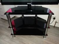 *** TV STAND+ TV BRACKET*** HDMI cable for free