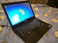 Dell Latitude E6410 Laptop Pc intel i5 Quad core/320 Gb Hdd/6 Gb Ram/Win 7 Pro/Office 2016 Pro