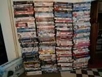 200+ dvd