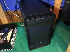 Skylake Gaming PC Unlocked I5 6600k NVIDIA Zotac GTX 970