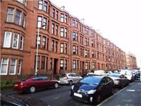 One Bedroom Furnished Flat Available on Kildonan Drive, Broomhill Glasgow (ACT 223)