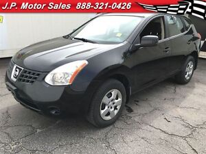 2009 Nissan Rogue S, Automatic,