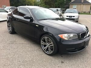 2008 BMW 1 Series 128i -128i - SAFETY & E-TESTED