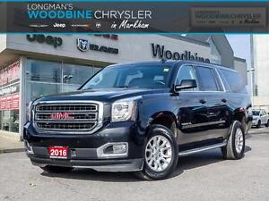 2016 GMC Yukon XL Yukon XL Custom Leather