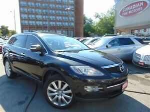 2009 Mazda CX-9 GT  LEATHER ROOF AWD