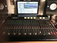 Yamaha MC1604 - Analogue Mixing Desk