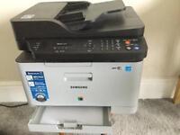 Samsung Multifunction Xpress C460FW Printer