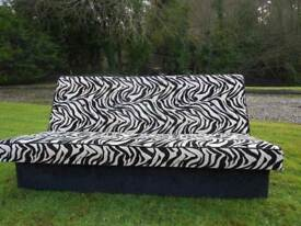 Designer Modern Cool Funky Sofa Bed