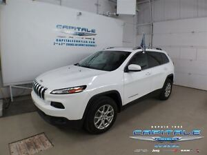 2016 Jeep Cherokee NORTH 4X4*MAGS*CLIMATISATION*ÉCRAN TACTILE*BL