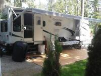 2012 Creek Side 26RLS - 19,500.00