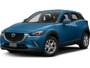 2016 Mazda CX-3 GS - Low KMs - Courtesy Car Sell-off!
