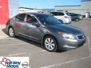 2010 Honda Accord EX-L | Efficient!
