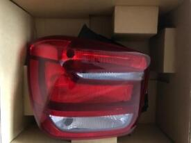 Genuine BMW F20 F21 tail lights