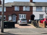 *B.C.H* 3 Bed Home- Hollydale Road, ROWLEY REGIS