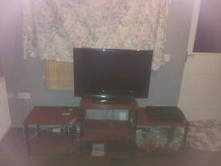 3 teir tv stand