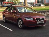 2010 VOLVO S40 1.6 DISEL * e DRIVE * 1 DR OWNER * FULL VOLVO HISTORY * PART EX * DELIVERY * FINANCE