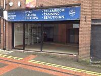 Shop, Pats Brae Ballymena,CoAntrim.