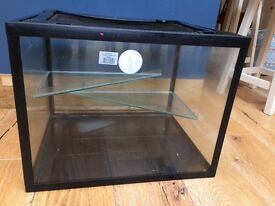 Hamster Home and Accessories. Everything you need for only £25