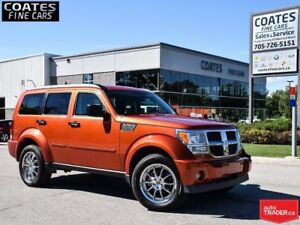 2009 Dodge Nitro SE 4x4 ~ Clean Car Proof ~ E Tested ~