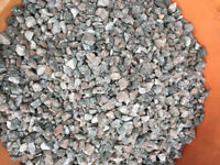 Blue/Green Granite Gravel 10-20mm
