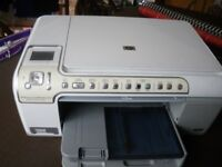HP Photosmart C5280 All in one Printer -Spares or Repair