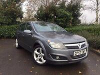 2008 (57) Vauxhall Astra 1.9 CDTI SRI (150BHP) 67,000 MILES IMMACULATE FULL SERVICE HISTORY