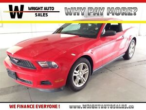 2012 Ford Mustang 103,079 KMS