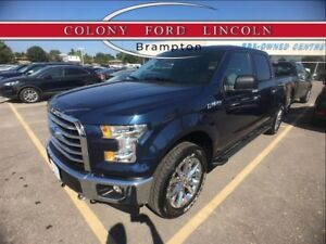 2017 Ford F-150 EMPLOYEE PRICING, FORD DEMO!