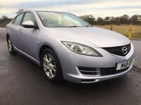 WANTED! More cars like our cracking mazda 6, £1895