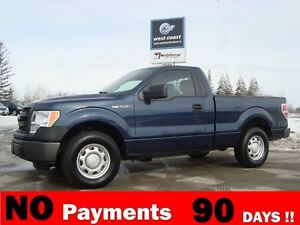 2013 Ford F-150 XL *Only 37,000km`s*