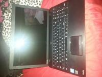 Toshiba satellite laptop brand new