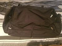 Jeep Wheeled Duffle Suitcase Bag Great condition