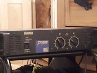 Amplifier Yamaha P3200 power amplifier for sale
